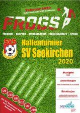 SV Seekirchen_Hallenturnier_Februar_2020